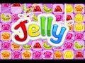 Jelly Match 3 - HTML Games