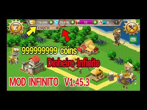 tai game kingdoms and lords hack - 🔰BAIXAR KINGDOMS & LORDS INFINITO MOD HACK V1.45.3 - DOWNLOAD PELO MEGA