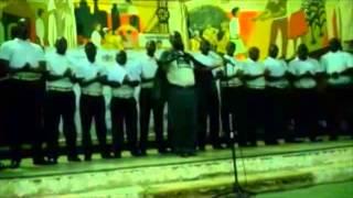 Zulu Messengers  - Umhlaba uyahlaba