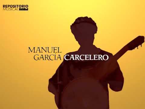 Manuel García - Carcelero
