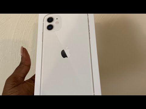 I show you how to bring up the power off menu on the iPhone 11, 11 Pro, and 11 Pro Max so you can tu.