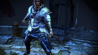 Path of Exile: Lunaris Body