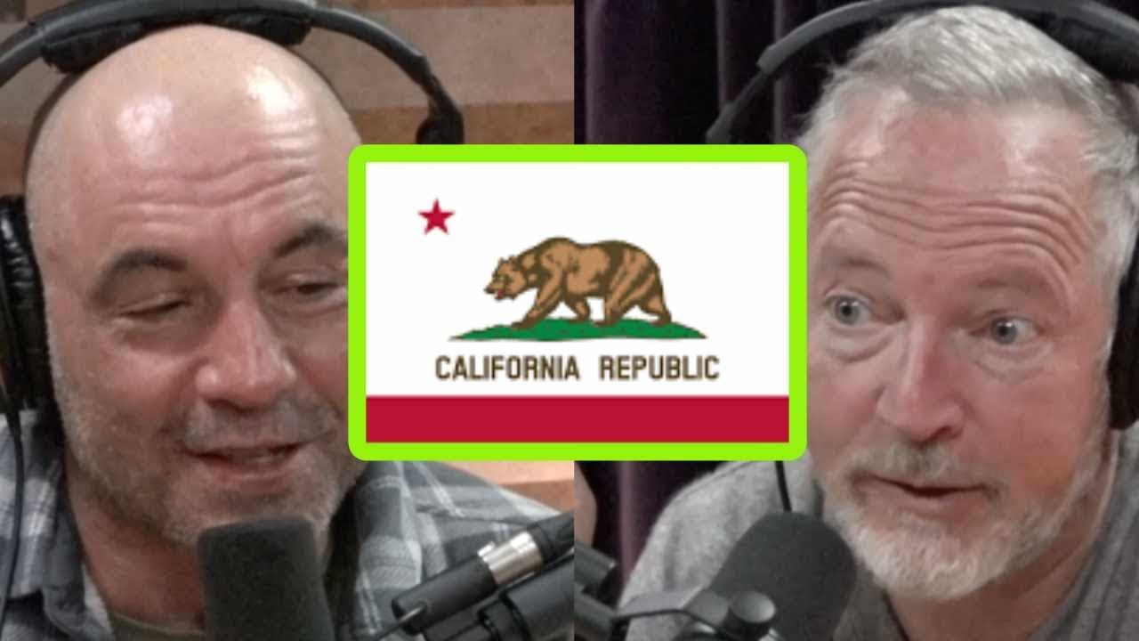 Jonathan Ward on California's Horrible Business Environment - YouTube