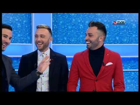MESC 2018 Interviews - Avenue Sky on Sibtek 201718 (Week 17)