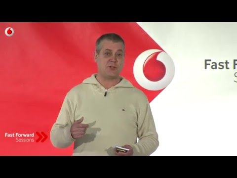 Vodafone Fast Forward Session Zaragoza