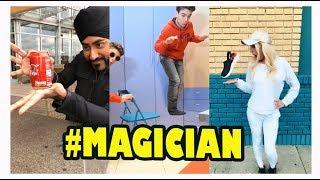 Tik Tok Funny Magic Talent Compilation