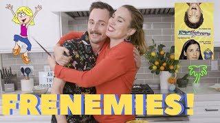 Lizzie McGuire - Even Stevens Kitchen CROSSOVER!!! YouTube Videos