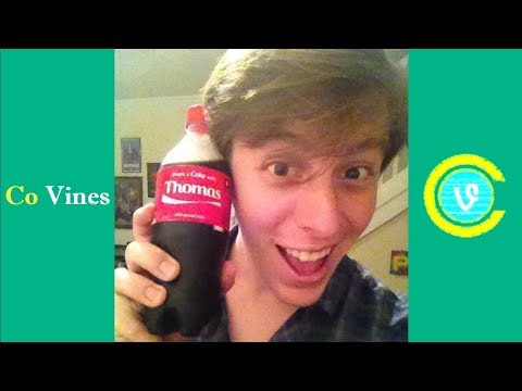 Top Thomas Sanders Vines 2018 (w/Titles) Thomas Sanders Vine Compilation  - Co Vines✔