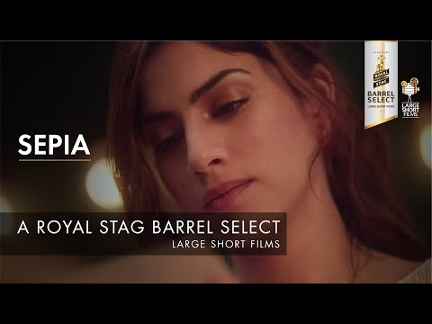 Sepia | Aparshakti Khurana | Sapna Pabbi | Royal Stag Barrel Select Large Short Films