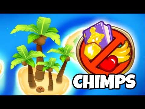 Bloons TD 6 - Beating Spice Islands CHIMPS | BTD6 Strategy / Walkthrough