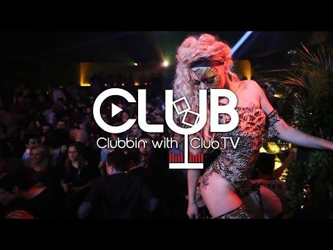 OPERA CLUB ZAGREB | JUNGLE PARTY by DIAMOND SOUL ENTERTAINMENT | 4K AFTERMOVIE | 06/05/16