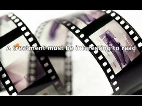 Writing A Film Treatment