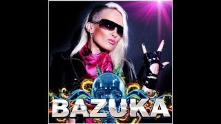 DVJ BAZUKA ft Dj Kent  Electro superstar