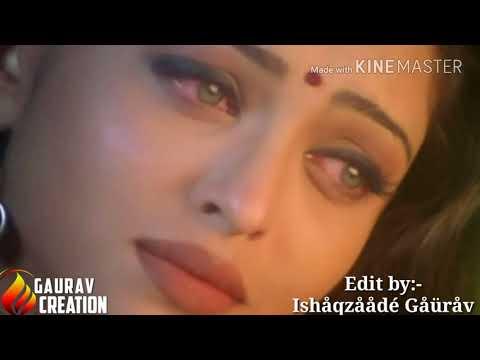 💔Yaad Tumhari Jab Jab Aaye Sad Love Gajal Song Re-Edit By || Mr Attitude Breaker Gaurav Creations |