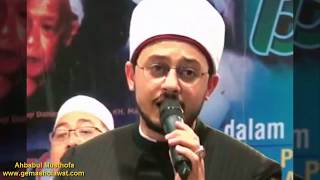 [9.88 MB] Darawisy دراويش Allah Ala Nuri Rosulillah voc Mostafa Atep ft Habib Syech Assegaf