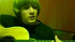 Tech n9ne little pills acoustic cover