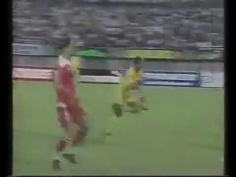 The Dream Team - Singapore Soccer Team (1993) FAS