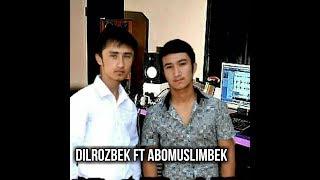 Dilrozbek ft Abomuslimbek   Sevardim Sani Konsert Version 2017 wap sasisa ru