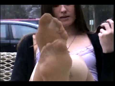 Youtube Pantyhose Fetish Videos 109