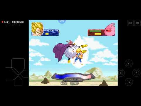 Dragon Ball Z Legends (Combos) Epsxe.