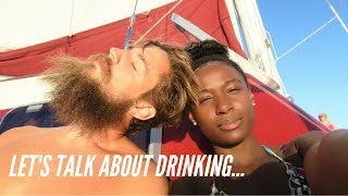 CAN ALCOHOL BE APART OF A HEALTHY LIFESTYLE? thumbnail