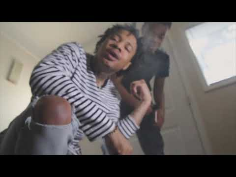 Stick Em Up - Slime Dollaz (Prod Yung Icey) HD | Music Video