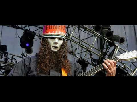 Buckethead - Baseball Furies (Siout Remix)