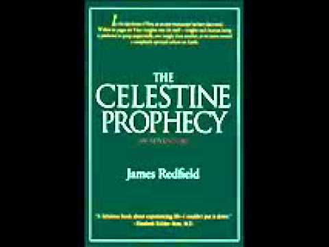 the celestine prophecy by james redfield Free essay: analysis of the celestine prophecy by james redfield the  celestine prophecy by james redfield tells the story of a man who tries to learn  and.