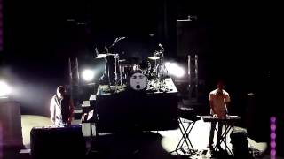 "The Presets - ""Surrender"" - Live at Club Nokia"