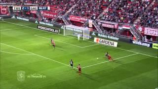 FC Twente - Go Ahead Eagles 14/15