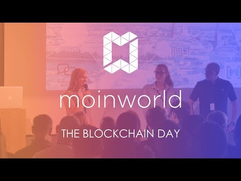 The Blockchain Day