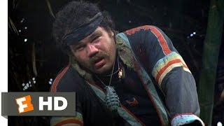 Uncommon Valor (10/10) Movie CLIP - Sailor's Sacrifice (1983) HD