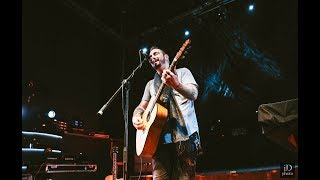 Adam Gontier Pain Three Days Grace Acoustic Live In Minsk 2017