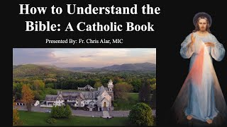 Explaining the Faith - H๐w to Understand the Bible: A Catholic Book