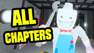 ROBLOX PIGGY JERRY ALL CHAPTERS WALKTHROUGH
