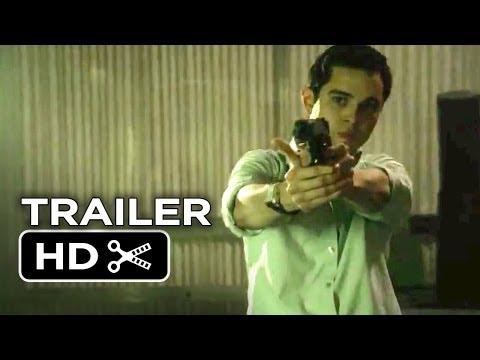 Not Safe For Work Official Trailer 1 (2014) - JJ Feild, Eloise Mumford Thriller HD