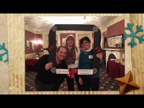 2016 Clinton Chamber of Commerce Holiday Party