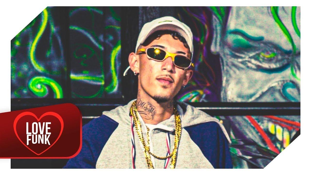 MC Rd Bsb - Você Chegou Primeiro (Love Funk) DJ Thi Marquez
