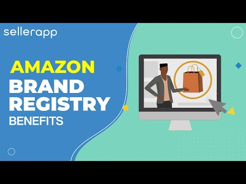 How Does Amazon Brand Registry Benefit You in 2020?