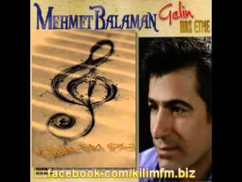 Mehmet Balaman   Malatyada