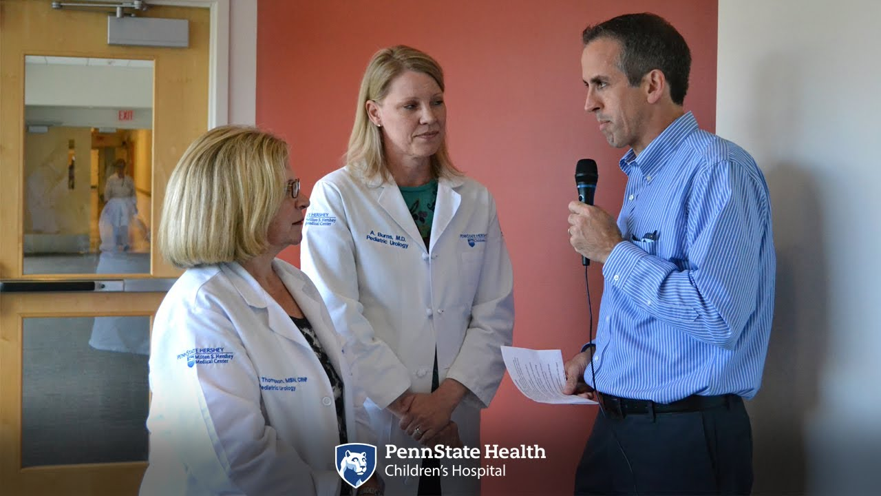 Urology - Patient Education and Resources - Penn State