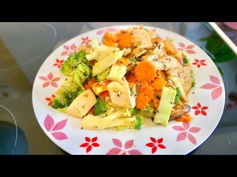 recette-de-ma-maman-#56-légumes-sautés-au-wok-plat-asiatique-vegan-facile-avec-les-restes