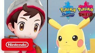 Download Pokémon Sword and Pokémon Shield - Nintendo Direct 9.4.2019 - Nintendo Switch Mp3 and Videos