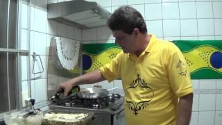 Baixar Escondidinho de Bacalhau Cremoso com Pure de Mandioca - Chef Osmarino