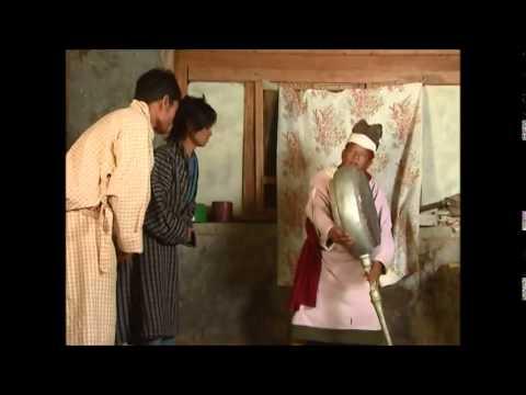 Bhutan TV Comedy EP 05