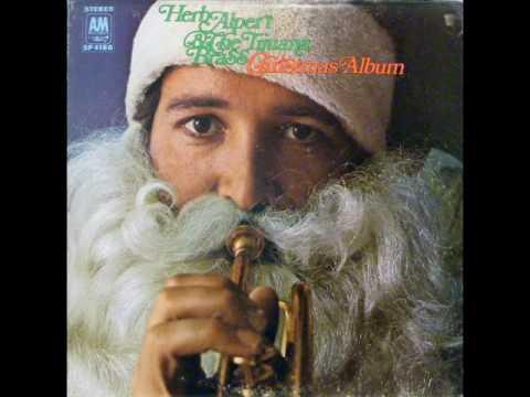 Herb Alpert & The Tijuana Brass - Winter Wonderland