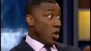 SHANNON SHARPE REACTS TO CAVS LOSING GAME 2 VS CELTICS AFTER LEBRON SCORES 42 POINT TRIPLE DOUBLE!