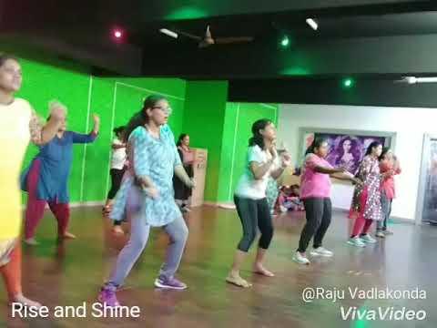 Manikonda    Dance classes    Zumba classes    Aerobics    Acting    Music    Rise and shine studio