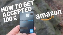 Amazon Business Prime Card Review