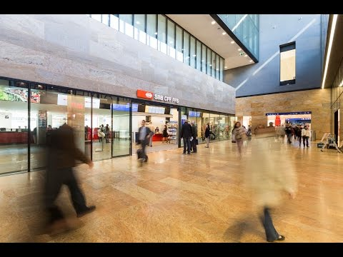 hqdefault - Accueil et accessibilité du site, de l'information dans la gare ou l'aérogare.